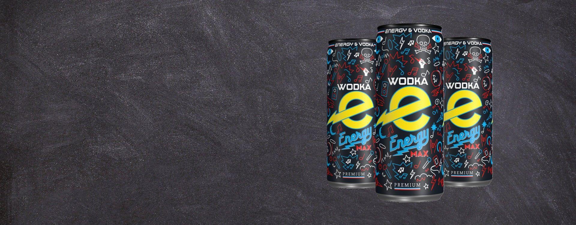 E-Wodka-Slider